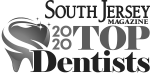 2020-top-dentists-south-jersey-magazine bw-150